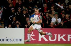 Remember Northampton: Ulster get their heads right for return trip