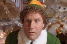 Here's what happened when everyone on Twitter watched Elf together