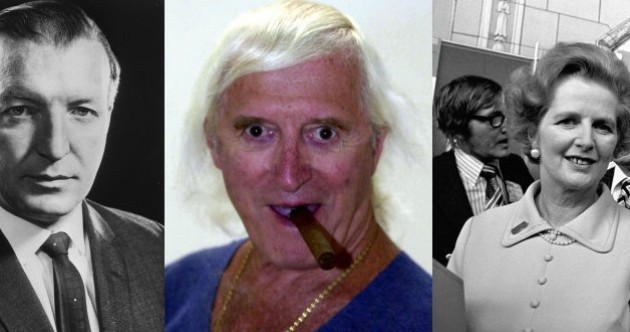 Haughey believed Jimmy Savile would be a good mediator for Thatcher dealings