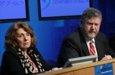 'No comment to make' on reports Kathleen Lynch threatened to resign