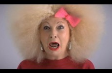 """Touching video shows cancer patients' delighted reactions to """"makeovers"""""""