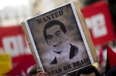 Former Tunisian leader Ben Ali facing 18 charges