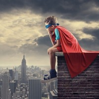 Are you a hero? Take the test