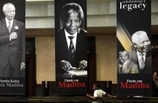 More than 80,000 to attend memorial service for Nelson Mandela in Johannesburg