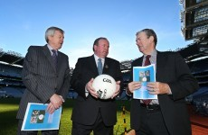New GAA championship proposals won't be voted on until after 2014 Congress