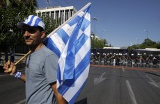 Greece to announce new austerity measures