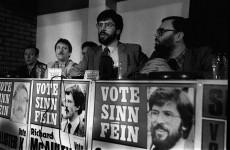 RTÉ refused an exemption on Sinn Féin broadcast ban