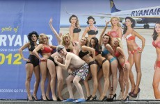 Poll: What do you think of the Ryanair calendar?