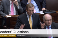 'The money is not there': Taoiseach rules out restoration of Christmas bonus