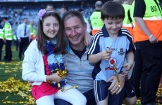 Dubs boss Jim Gavin named Manager of the Year