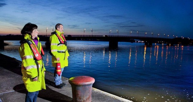 Wexford 'bridge watch' team responded to 20 incidents in past 12 months