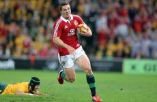 23 of the most sensational rugby tries in 2013