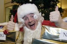 Ryanair shock the people of Ireland with act of Christmas generosity