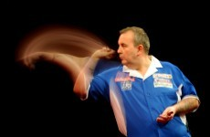 Taylor ready to thrill Ally Pally crowd again