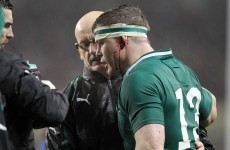 Concussion no longer a badge of honour for rugby players