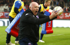 Bernard Jackman targets Heineken Cup qualification after coaching promotion