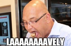 If you watched Masterchef last night, this is for you