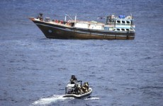 Somali pirates take multi-million dollar ransom - but keep hostages