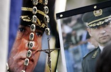 UN court convicts Croatian hero General Gotovina of war crimes
