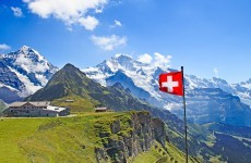 Some Swiss looking to replace national anthem