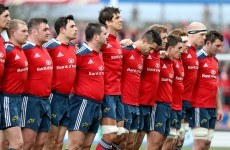 Matching aggression to width looks the key for Munster