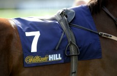 Frankel speaking: no value in the Greenham