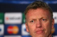 Moyes accepts Keane, Schmeichel criticisms
