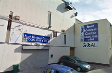 GAA Congress interrupted by Croke Park residents' protest