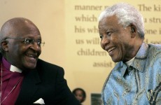 Desmond Tutu says he will attend Mandela funeral after all