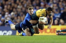 Madigan: 'They showed a week is a long time in rugby'