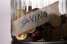 Less than a quarter of people feel confident saving money