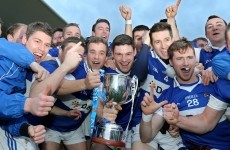 Kingpins – Here are the 24 clubs who enjoyed GAA provincial glory in 2013