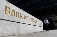 Ireland's banks downgraded to junk status