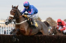 Virus concerns for Tizzard ahead of Cue Card's King George bid