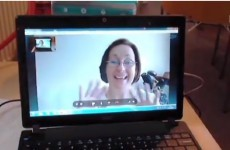 New RTÉ show follows Irish families as they Skype their loved ones abroad
