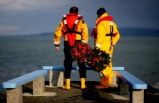 Dun Laoghaire RNLI hold ceremony to remember those lost at sea