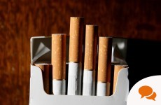 Column: The tobacco industry promotes a killer product – we should limit all interactions with it
