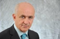 Meath man Eddie Downey elected as new IFA President