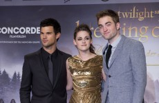"Production company sues Twilight films for being ""racist and perverted"""
