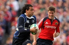 Farewell – 12 rugby stars who called it a day in 2013