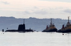 UK nuclear submarine secrets accidentally posted online
