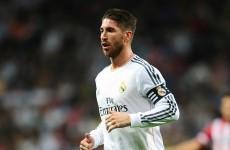 Sergio Ramos · The42