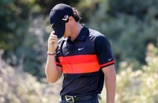 Brain-dead to winning ugly - Rory McIlroy's forgettable year to remember