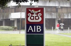 AIB fined €490,000 by Central Bank