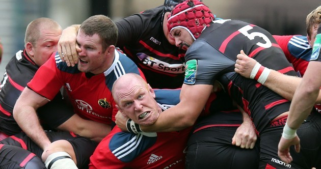 23 of the most intense rugby photos in 2013