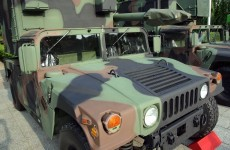 Minister objected to military vehicles factory setting up shop in Ireland in 1983