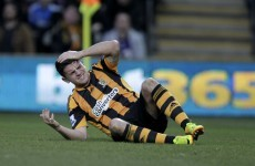 'Robbie still isn't right' laments Hull boss Bruce as Brady sidelined again