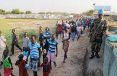 Rebels fire on US aircraft in South Sudan, wounding three