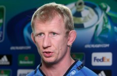 Leo Cullen to take over as Leinster forwards coach