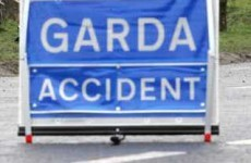 Man dies and woman escapes unharmed after car crashes into a lake